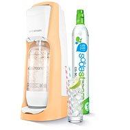 SodaStream Jet Orange - Výrobník sody