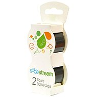 SodaStream Víčko šedé 2ks - Náhradní víčko