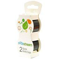 SodaStream Víčko nerezové 2ks - Náhradní víčko