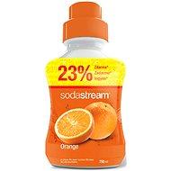 SodaStream Pomeranč - Příchuť