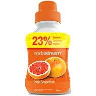 SodaStream Pink Grapefruit - Příchuť