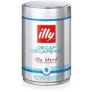 ILLY Decaffeinated, zrnková, 250g - Káva