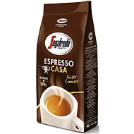 SEGAFREDO ESPRESSO CASA zrnková 500g - Káva