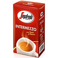 SEGAFREDO INTERMEZZO mletá 250g - Káva