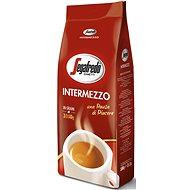 Segafredo Intermezzo, zrnková, 1000g