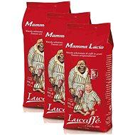 Lucaffé Mamma Lucia, zrnková, 1000g; 3x - Káva