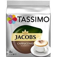 TASSIMO Jacobs Krönung Cappuccino 260g - Kávové kapsle