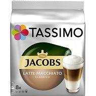 TASSIMO Jacobs Krönung Latte Macchiato 264g - Kávové kapsle