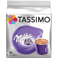 TASSIMO Milka 240g - Kávové kapsle