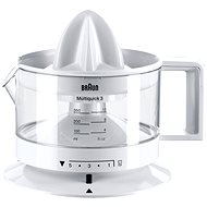 BRAUN Tribute CJ 3000 - Electric Citrus Press