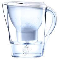 BRITA Marella Cool Memo white - Water filter