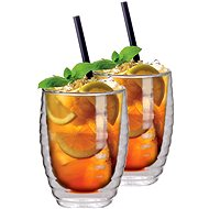 Thermo Maxx glass of Ice Tea - Thermo glasses