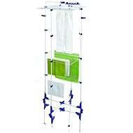 Leifheit Clotheshorse Tower 450 - Laundry Dryer