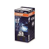 OSRAM H15 CoolBlue Intense, 12V, 15/55W, PGJ23t-1 - Autožárovka