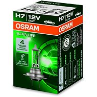 OSRAM Ultra Life H7 55W PX26d