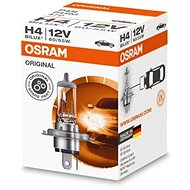 OSRAM H4 Original, 12V 60/55W, P43t - Autožárovka