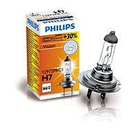 PHILIPS H7 Vision, 55W, patice PX26d - Autožárovka
