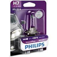 PHILIPS  H7 VisionPlus, 55W, patice PX26d - Autožárovka