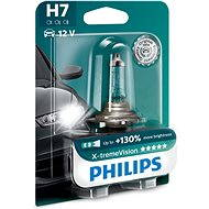 PHILIPS H7 X-tremeVision, 55W, socket PX26d - Car Bulb