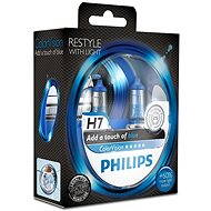 PHILIPS H7 ColorVision Blue,55W, patice PX26d, 2ks - Autožárovka