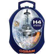 OSRAM náhradní sada H4/12V - Autožárovka