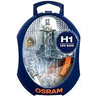 OSRAM náhradní sada H1/12V - Autožárovka