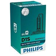 PHILIPS Xenon X-tremeVision D1S - Xenonová výbojka
