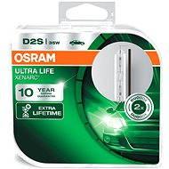 OSRAM Xenarc Ultralife D2S 2ks - Xenonová výbojka