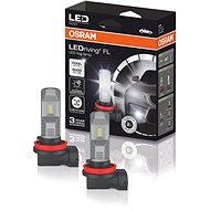 OSRAM LEDriving FOG LAMP H8/H11/H16 2ks - Autožárovka