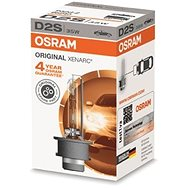 OSRAM Xenarc Original, D2S - Xenonová výbojka
