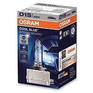 OSRAM Xenarc COOL BLUE INTENSE D1S - Xenonová výbojka