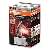 OSRAM Xenarc Night Breaker Unlimited D1S - Xenonová výbojka