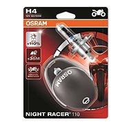 OSRAM H4 Night Racer Duo Blistr - Žárovka