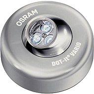 Osram DOTit Vario silver - Svítilna