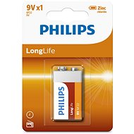 Philips 6F22L1B 1pc - Disposable batteries