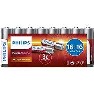 Philips LR6P32FV/10, 32 ks v balení