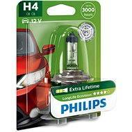 PHILIPS H4 LongLife EcoVision - Autožárovka