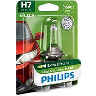 PHILIPS H7 LongLife EcoVision - Car Bulb