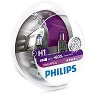 PHILIPS H1 VisionPlus 2ks - Autožárovka
