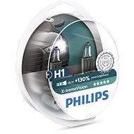 Philips H1 X-tremeVision 2ks - Autožárovka