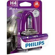 PHILIPS H4 CityVision Moto - Autožárovka