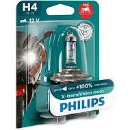 PHILIPS H4 X-tremeVision Moto - Autožárovka