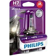 PHILIPS H7 CityVision Moto - Autožárovka