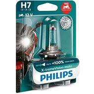 PHILIPS H7 X-tremeVision Moto - Autožárovka