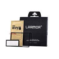 Larmor pro Nikon D600/D610 - Ochranné sklo