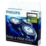 Philips HQ56/50 Reflex Action - Accessories