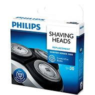 Philips SH30/50 - Accessories