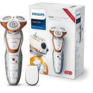 Philips Star Wars SW5700/07 - Holicí strojek
