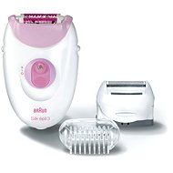 Braun Silk épil 3-3270 SoftPerfection MILO - Epilátor