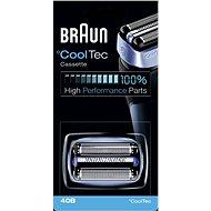 BRAUN CombiPack 40B Cooltec - Příslušenství